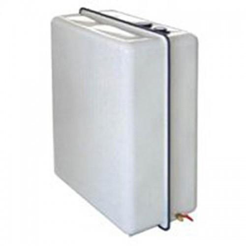 Бак топливный  для газовых котлов 180 литров...
