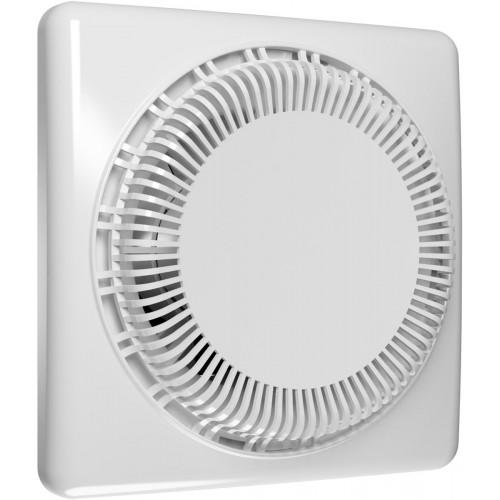 Вентилятор вытяжной DISC 5С  с обратным клапаном D 125...