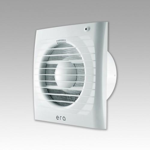 Вентилятор вытяжной ERA 4S-02 с антимоскитной сеткой, шнуровым выключателем D 100...