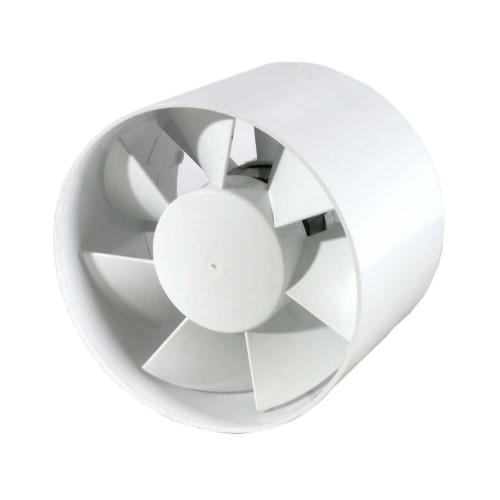 Вентилятор вытяжной VP  5 канальный D 125...