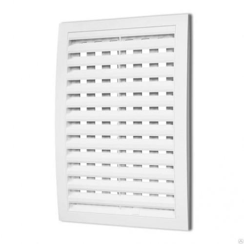 Вентиляционная решетка ABC 180*250 регулируемая 1825РРП...