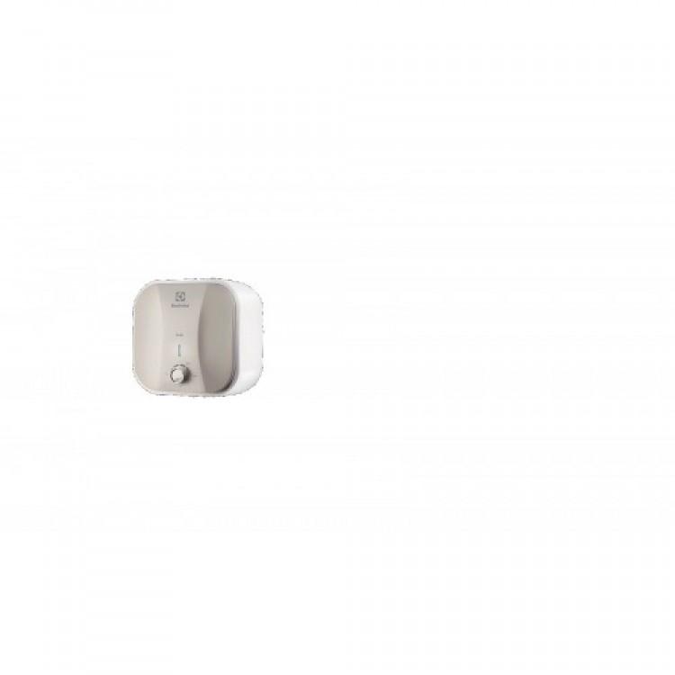 Водонагреватель накопительный ELECTROLUX Q-BIC EWH 10 U, 10л, эмалированный бак, подключение сверху
