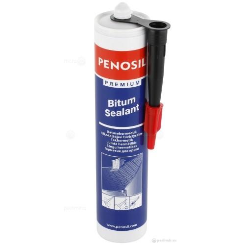 Герметик специальный битумный Krimelte Penosil Bitum 310мл...