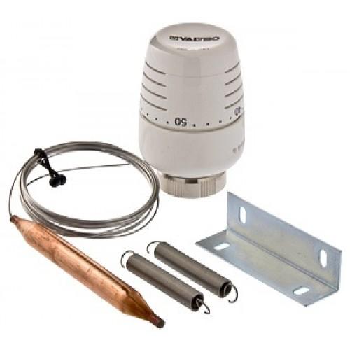 Головка термостатическая с выносым накладным датчиком 20-60°С VALTEC VT.5012.0.0...