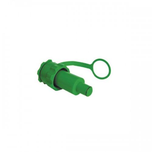 Горловина заправочная CHAMPION c клапаном, для топлива  C1303...