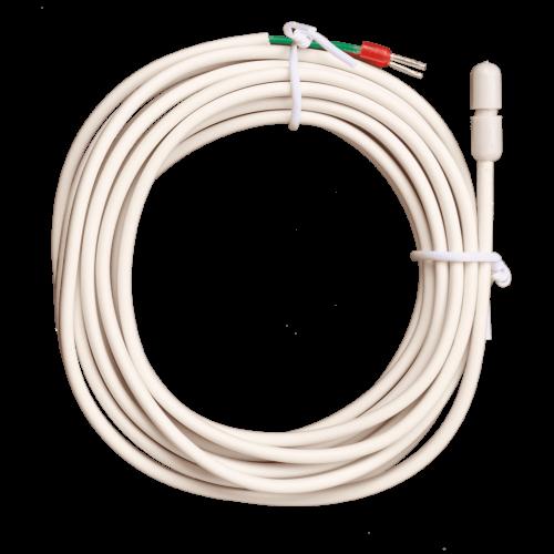 """Датчик температуры для греющего кабеля """"Eastec"""" MR7 /Корея ..."""