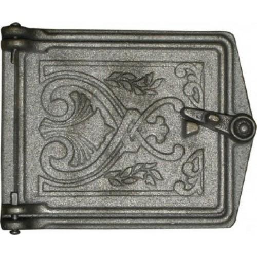 Дверка топочная ДТ-3 250*210 (Иркутск) ...