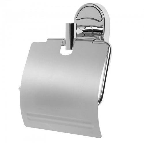 Держатель туалетной бумаги, нержавеющая сталь...