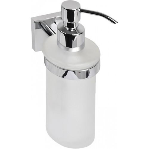 Дозатор для жидкого мыла IDDIS EDIFICE  керамика латунь EDIMBG0i46...