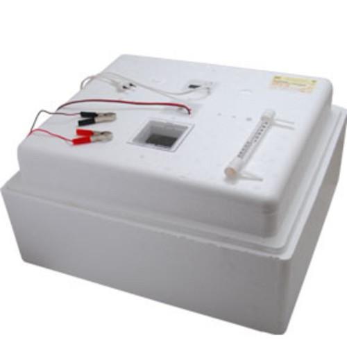 Инкубатор бытовой ИБ2НБ ЦИФР (2 вариант, 63 яйца  механич. повор.220/12В)...