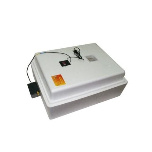 Инкубатор бытовой ИБ2НБ ЦИФР (6 вариант) (90 яиц, поворот ручной, без решетки 220/12В)...