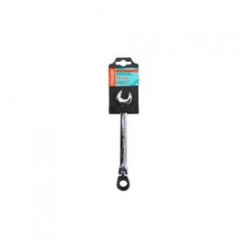 Ключ комбинированный 17мм с трещоткой STURM 1045-04-17...