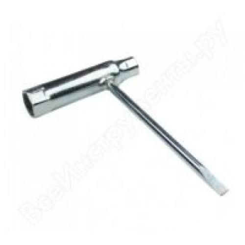 Ключ комбинированный для бензопил (17/19) CHAMPION 160-35-35, С1203...