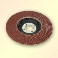 Круг лепестковый торцевой по металлу 115мм (Р40) О...