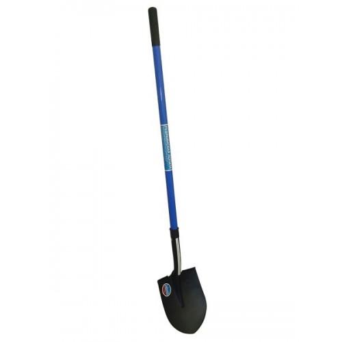 Лопата  штыковая универсальная фиберглассовый черенок 150 см (s518f)...