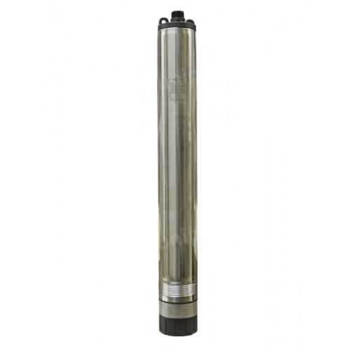 Насос скважинный погр. ECO-AUTOMAT (0.75кВт,ф-98мм,56м,85л/мин,каб-20м) ...