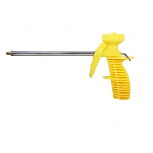 Пистолет для монтажной пены 290 мм метал. пласт ручка /Китай...