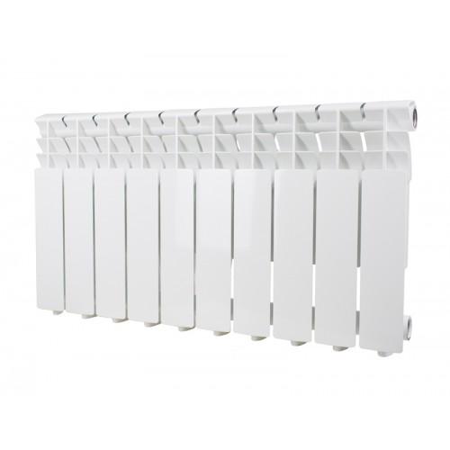 Радиатор биметаллический HALSEN 500/100  4 секции