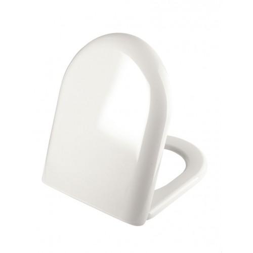 Сиденье для унитаза IDDIS универсальное,дюропласт,...