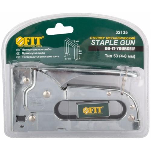 """32135Фит. Степлер металический 4-8мм. для скоб """"Тип 53"""" ..."""