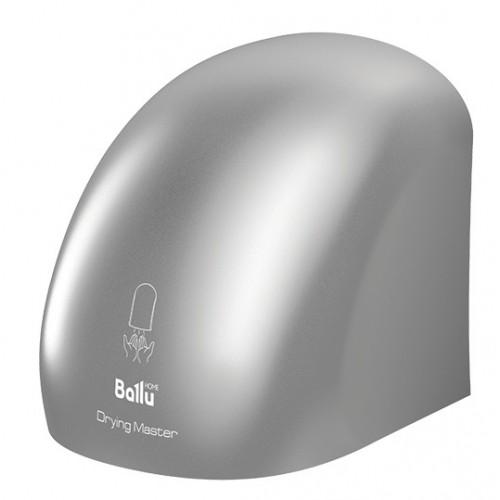 Сушилка для рук BALLU AIR STORM BAHD-1000AS серебро, 450/1000 Вт 241*340*186 мм...