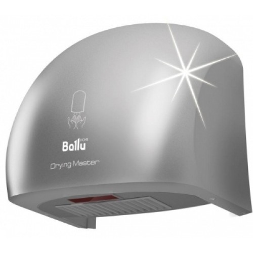 Сушилка для рук BALLU BAHD-2000DM серебристая  2000Вт 224*242*223...