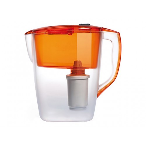 Фильтр-кувшин ГЕЙЗЕР Геркулес 4,0л оранжевый...