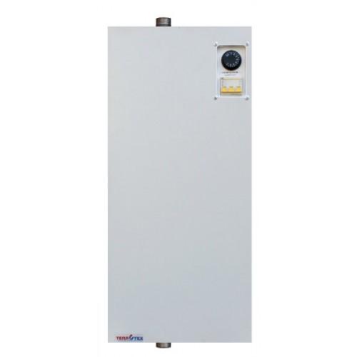 Электрокотел  ЭВП-24, 24кВт/380В, S- 217м3, терморегулятор, автовыключение  ...