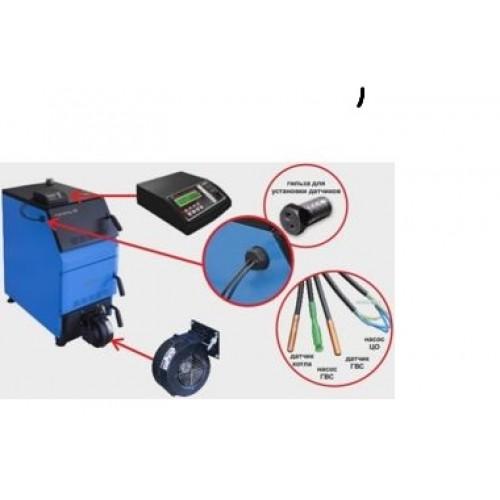 Комплект автоматики TurboSet (BULAT 18; 23; 28; LAVA 13; 17; 26)...