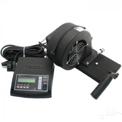 Комплект автоматики TurboSet ( к котлам Тополь-М 42) V2...