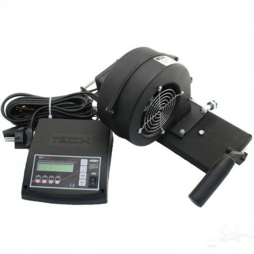Комплект автоматики TurboSet (Тополь-ВК 16,22,32 )...
