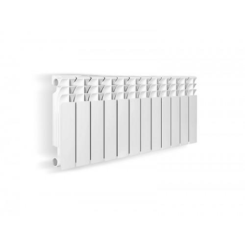 Радиатор биметаллический OASIS 350/80 10секций...