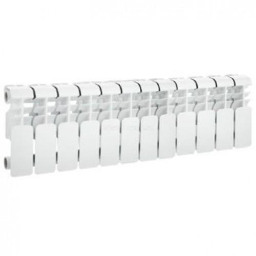 Радиатор алюминиевый OASIS 200/100 12 секций...