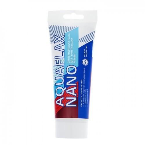 """Лен сантех. 80г """"Aquaflax nano""""..."""
