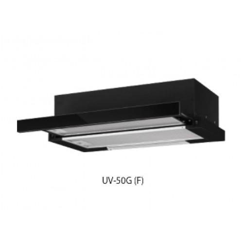 Вытяжка кухонная встр. OASIS UV-60G (600мм, 500м3/...
