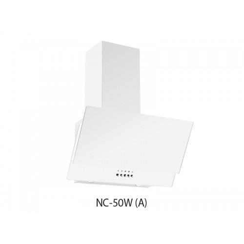 Вытяжка кухонная наклон. OASIS NC-50W (600мм, 700м...