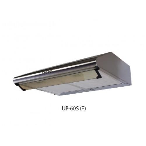Вытяжка кухонная подвес. OASIS UP-60S (600мм, 350м...