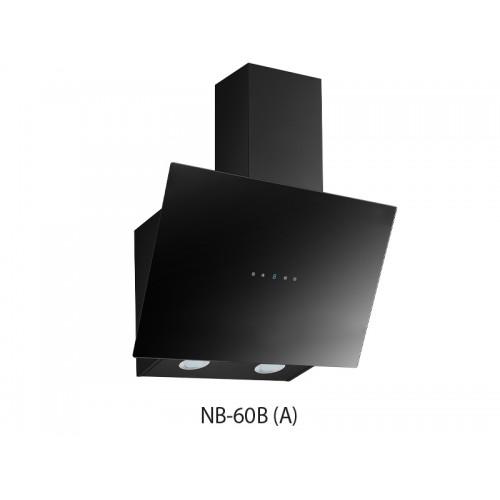 Вытяжка кухонная наклон. OASIS NB-60B (600мм, 700м...