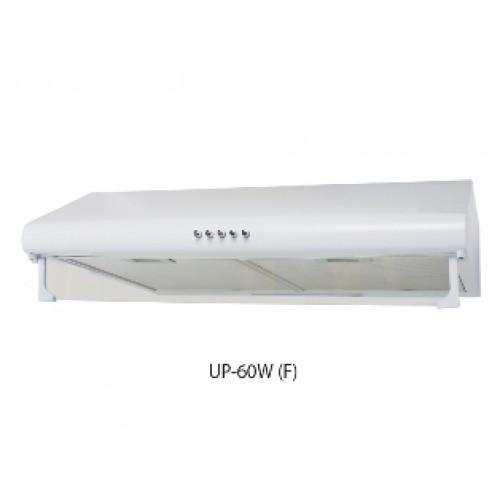 Вытяжка кухонная подвес. OASIS UP-60W (600мм, 350м...