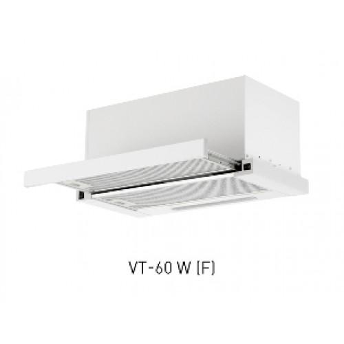 Вытяжка кухонная встр. OASIS VT-60W (600мм, 1000м3...